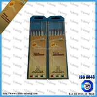 2% high quality Thoriated tungsten barelectric welding electrode