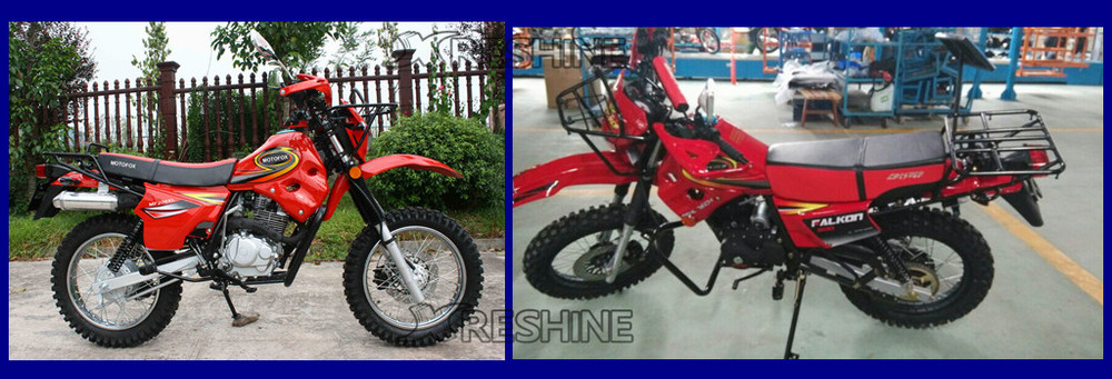 Super Off road 150cc Motorcycle/Kids Gas Dirt Bike