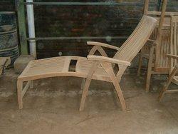 Stock Teak Outdoor Furniture