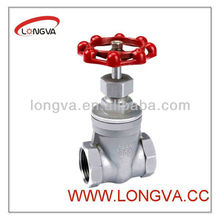 China supplier of long stem gate valve
