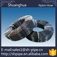Pa 6 flexible pe nylon conduit polyamide nylon hose tube