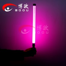 Yiwu Light up glowing wand ,glow stickers for sports meeting