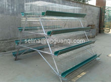 China new Chicken Cage for Layers professional producer chicken cage (manufactory )