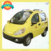 High Speed Smart 4 Seater Electric Car with long battery life, price low & quality high new electric cars from China