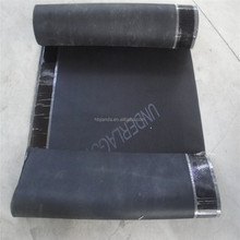 Breather membrane,Breathable underlay for roofing, asphalt roofing underlayment