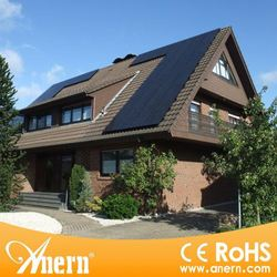 5KW solar panel for home electricity