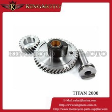 TITAN 2000 camshaft kit motorcycle spare engine parts accessory china