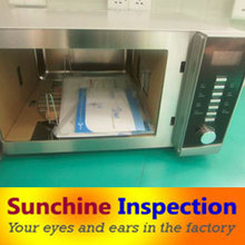 inspection/inspection service/during production inspection/pre shipment inspection/inspection in zhaoqing