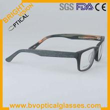 100+ desings wood bamboo optical frames eyewear