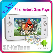 Big Discount on Tablet Android OS2.3 Game Console