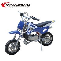 Automatic mini dirt bikes 49cc Petrol Motorcycle with CE&ISO