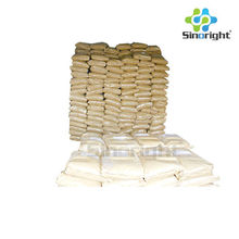 ISO Poly Aluminum chlorohydrate PAM
