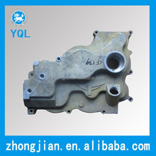 Professional production the same quality the lowest price YQL trade pangkou part city diesel engine part CF139 gear casing cover