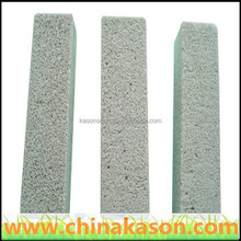 China Cleaning BBQ grill cleaning pumice stone to USA & Europe www.chinacleaningblock.com