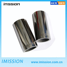 Custom cnc turning bushings parts full hard 304 stainless steel