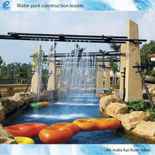 Long Lazy River of Playground Equipment in China (LR)