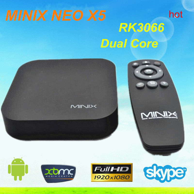 android tv box channel guide
