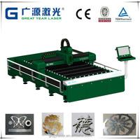 metal craft laser cutting machine in high speed and high precision
