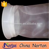 60 micron nylon filter mesh honey liquid filter bag NTM-F2233L