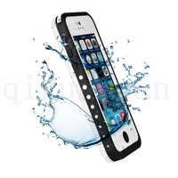 Fashion for huawei ascend y530 waterproof case,water proof phone case