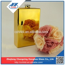 Classic glass cosmetic packaging bottles perfume sample size