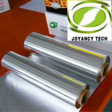 household aluminum foil, catering foil and kitchen foil in rolls, only 14.6% A.D.D. to EU countries