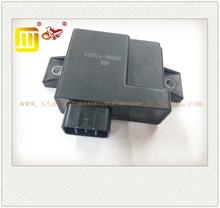 motorcycle QS110 DC CDI for Suzuki promotion motorcycle parts