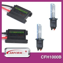 Good quality hid bi xenon lights kit with excellent working status