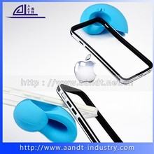 Double Color 2 in1Combo PC TPU Bumper Phone Case For Apple iPhone 6