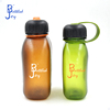 2014 single wall small flexible plastic handy french bottled water brands