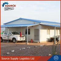 Steel structure prefab Warehouse, store, workshop, storage