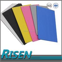 pp corrugated sheet/pp hollow sheet/Plastic Corflute Sheet / Board
