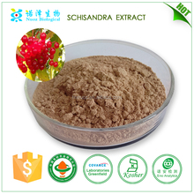 biologically active food supplement Low pesticide residue Schisandra arisanensis