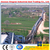 2014 Hot Sale rubber belt conveyor conveyor In Mining Industry