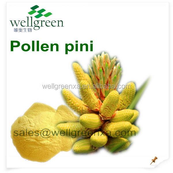 Pinus Massoniana Pollen Pollen/pinus Massoniana