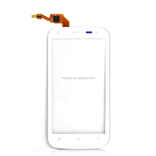 cell phone part replacement for wiko peax touch screen, for wiko digitizer display