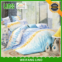 commercial bed linen/european bed linen/kids bed linen
