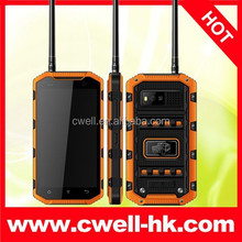 hummer H6 android rugged smart phone