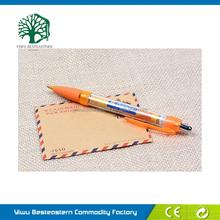 Brand Classic Small Banner Pen, 2015 New Arrival Ballpoint Pen, Giftaway Pulls Pen