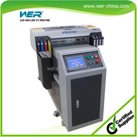 smart cellphone printing machine for any type any color phone cases, phone case printers