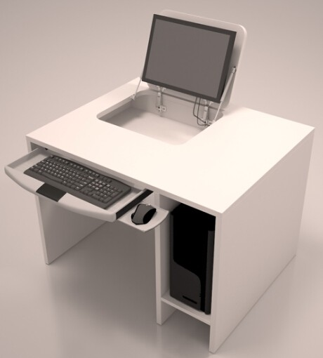smart desks computer tables 1