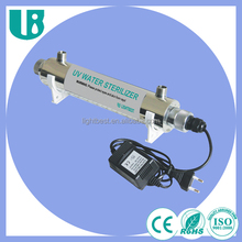 0.4T UV Filter Aquarium Sterilizer for Water Purification CE