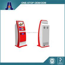 retail kiosk stand,all-in-one PC kiosk computer,kiosk design (HJL-3662)