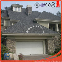 Colorful Fish Dimensional Asphalt Shingles of Fashion Style