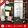 folding foldable baby clothes hanger