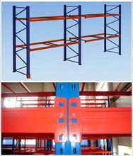 Durable adjustable iron dumbbell storage rack angle iron rack