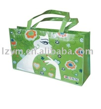 eco lamination non woven bag