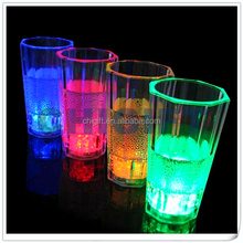 Promotional LED Light Up Shot Glass