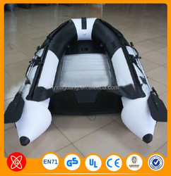 Hot aqua boat inflatable kids play pool boat, interesting popular kids boats for sale