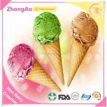 Manufacturer Supply 40% fat Soft ice creamer full milk powder